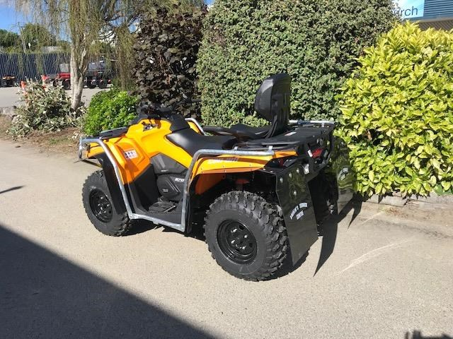 can-am outlander 570 max 823563 009