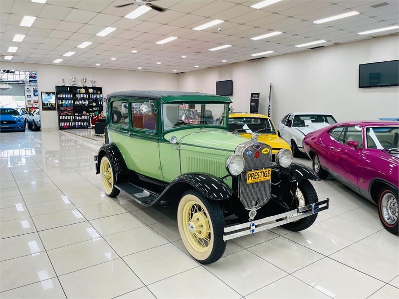 ford model a 823760 001