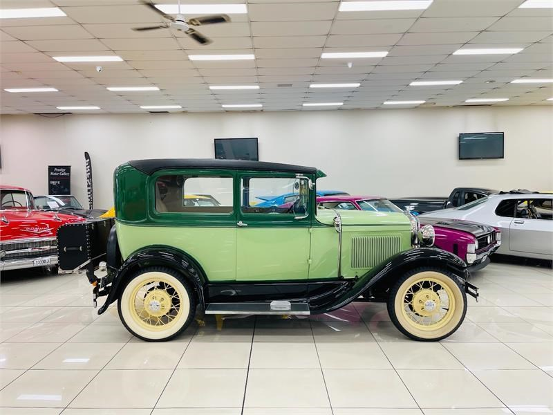 ford model a 823760 005