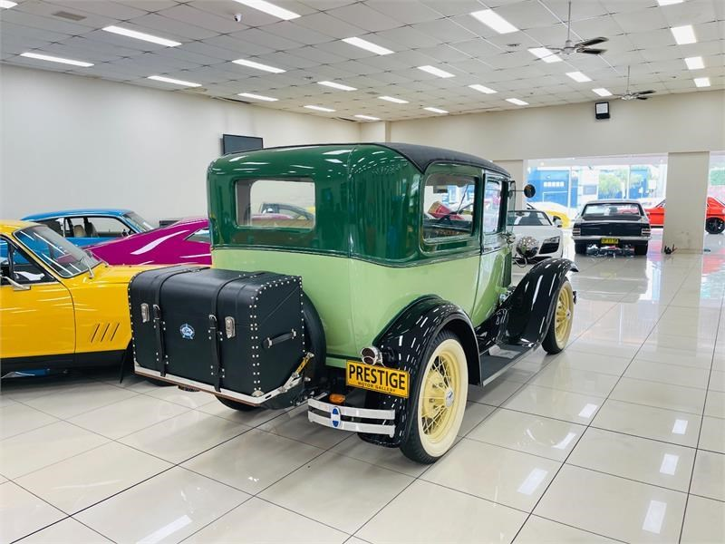 ford model a 823760 007