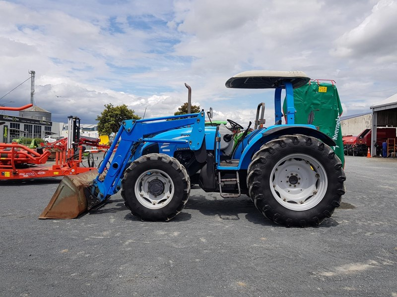 landini powerfarm 85 824529 001