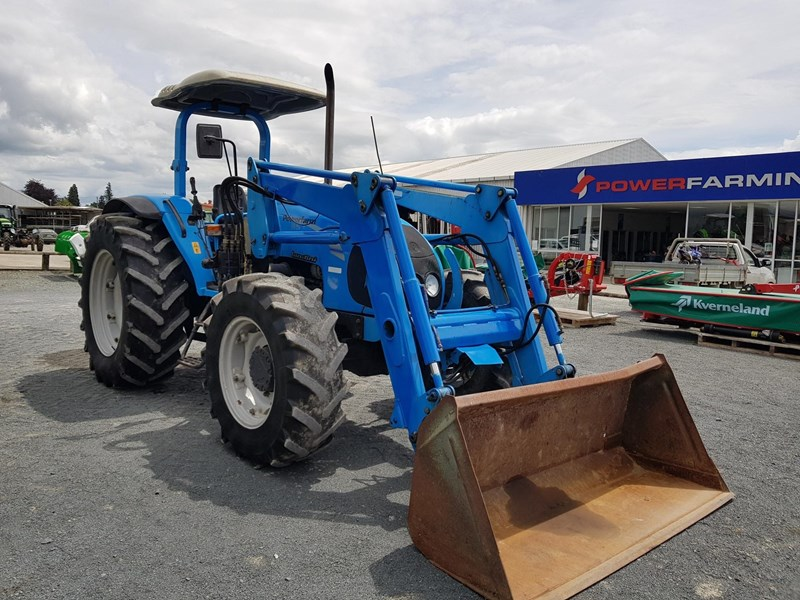 landini powerfarm 85 824529 005