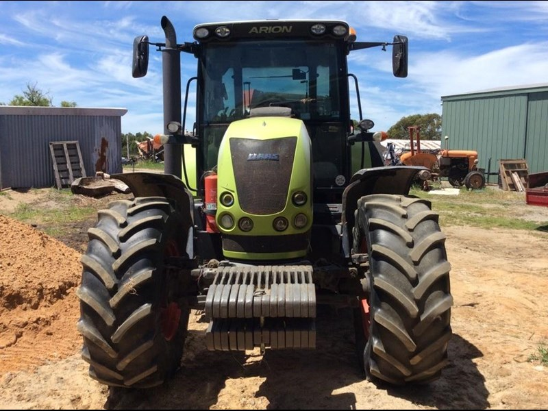 claas arion 620 825014 031