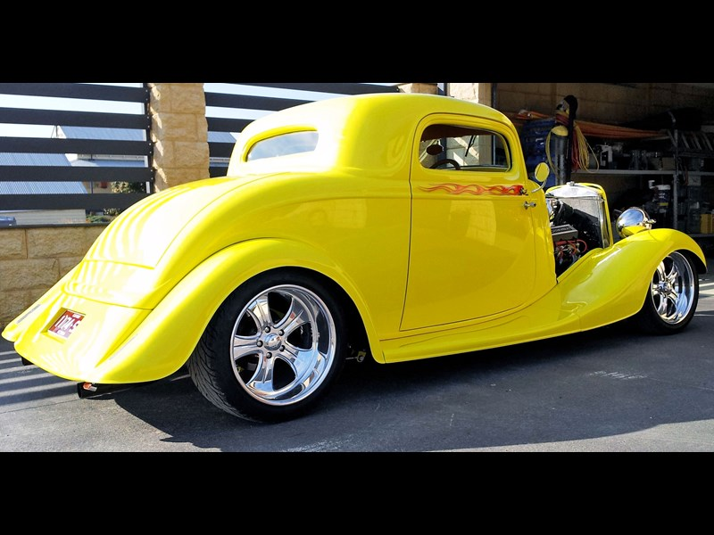 hot rod 3 window coupe 825294 007