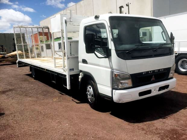 fuso canter 818178 001