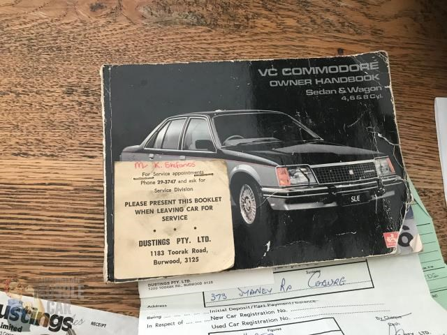 holden commodore 825188 033