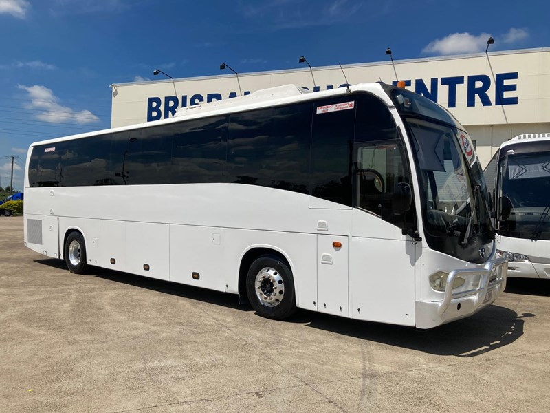 king long iveco 6126au 54 seater coach 825199 001
