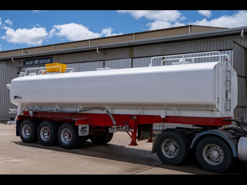 norstar water tankers - new 181562 003