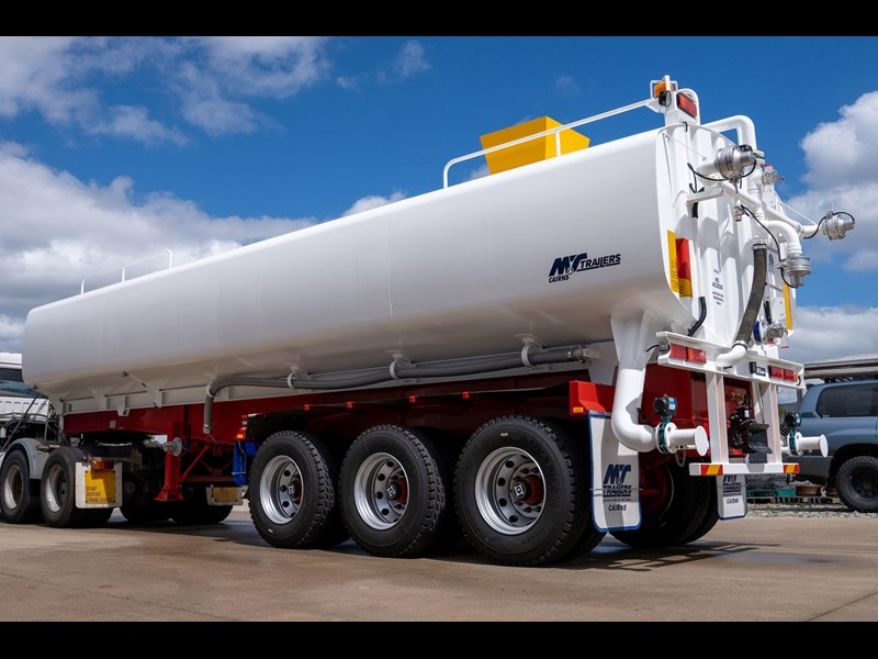 norstar water tankers - new 181562 005