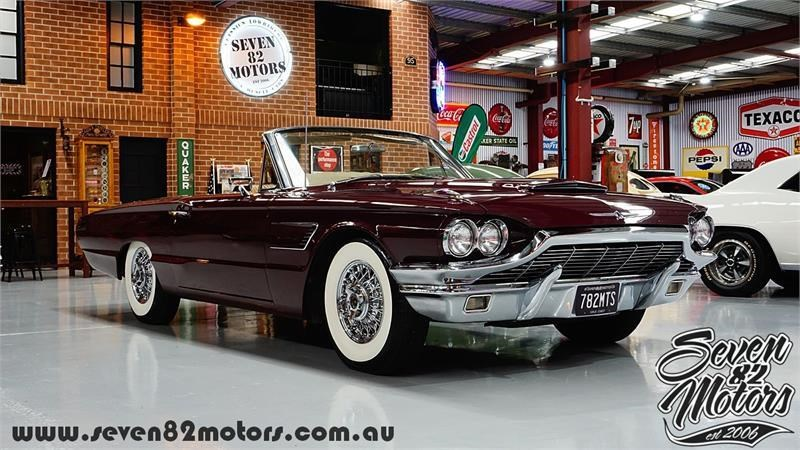 ford thunderbird 825600 001