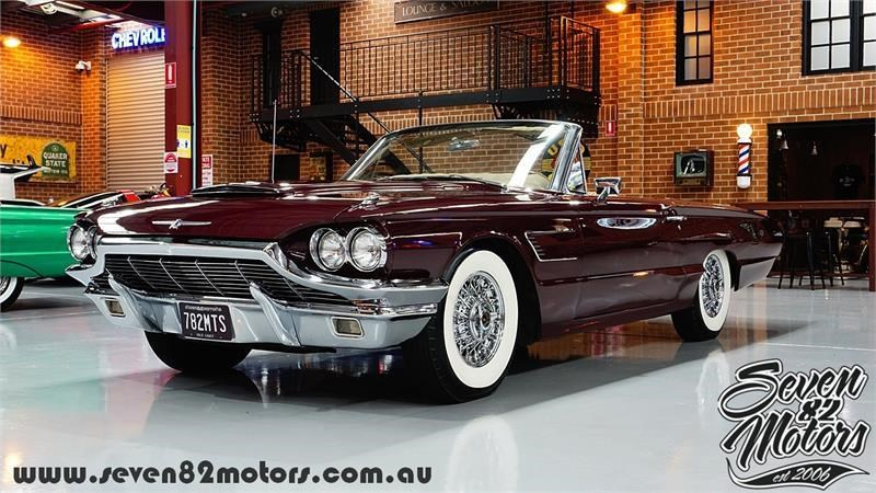 ford thunderbird 825600 005