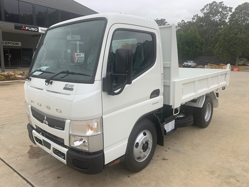 fuso canter 615 826832 005