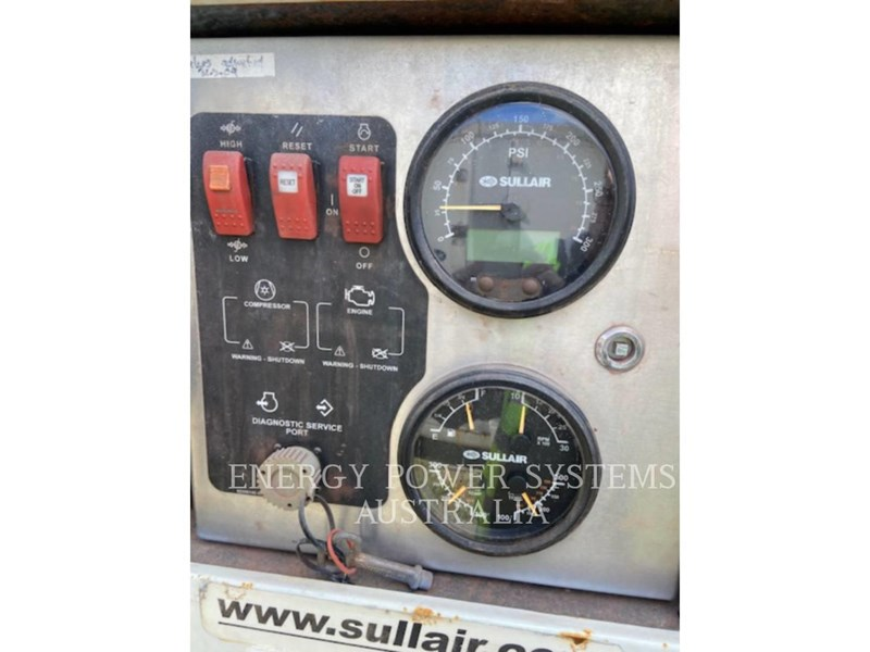 sullair 750cfm 184660 009