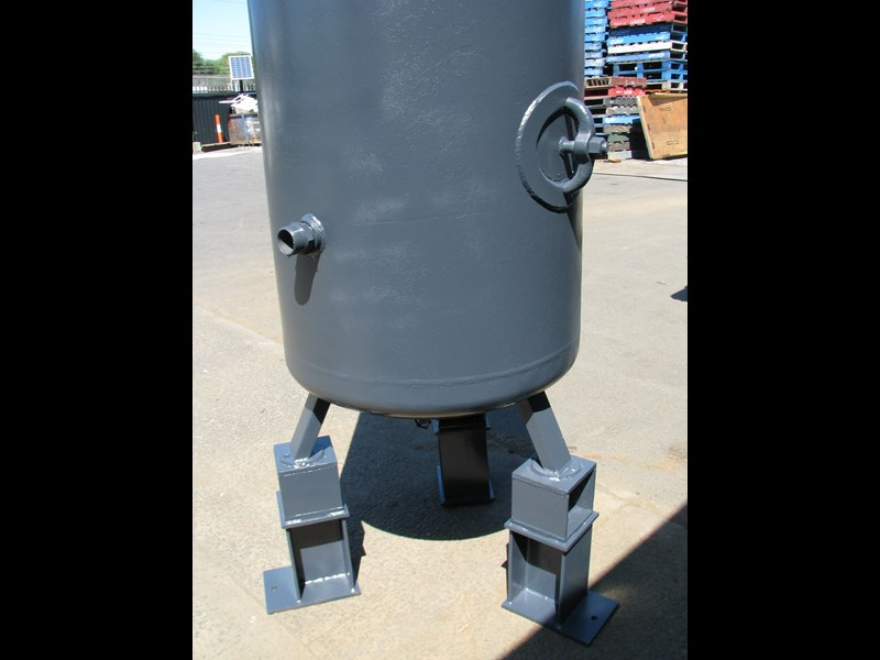 vertical air compressor receiver tank 950l 829564 007
