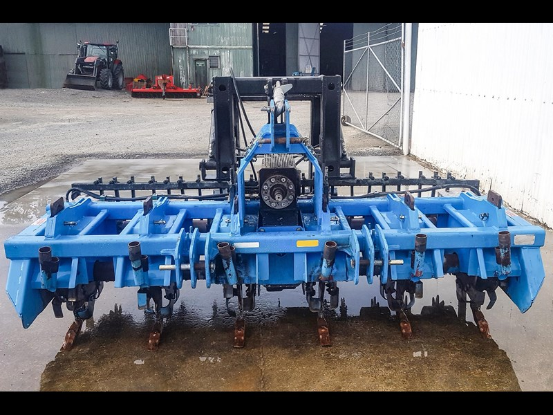 oekasem 6 row strip till cultivator 831626 007