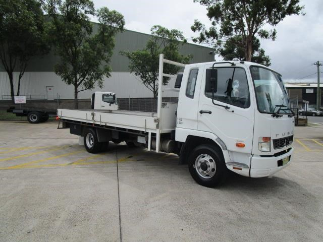 fuso fighter 831793 001
