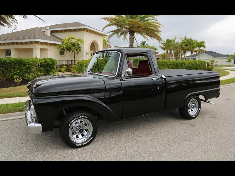 ford f100 835411 005