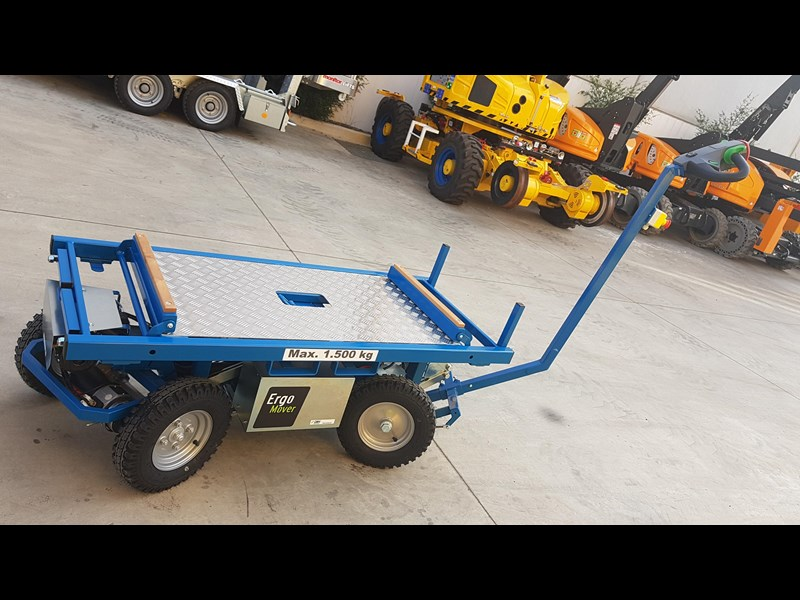 gmv ergomover 1500 all terrain trolley 835646 007