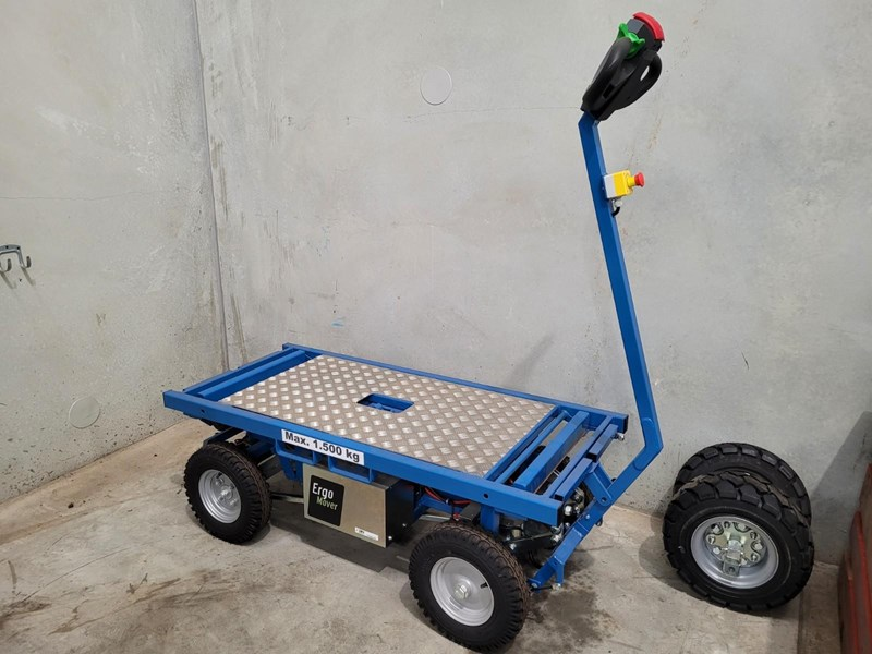 gmv ergomover 1500 all terrain trolley 835646 021