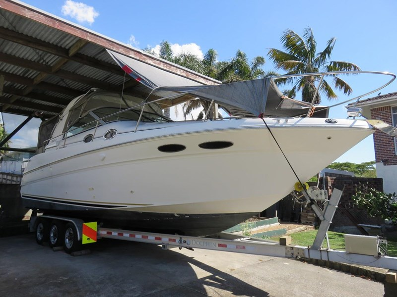 sea ray 290 sundancer 835928 001