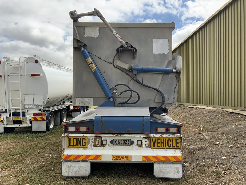 muscat mt2103 b double side tippers 835992 009