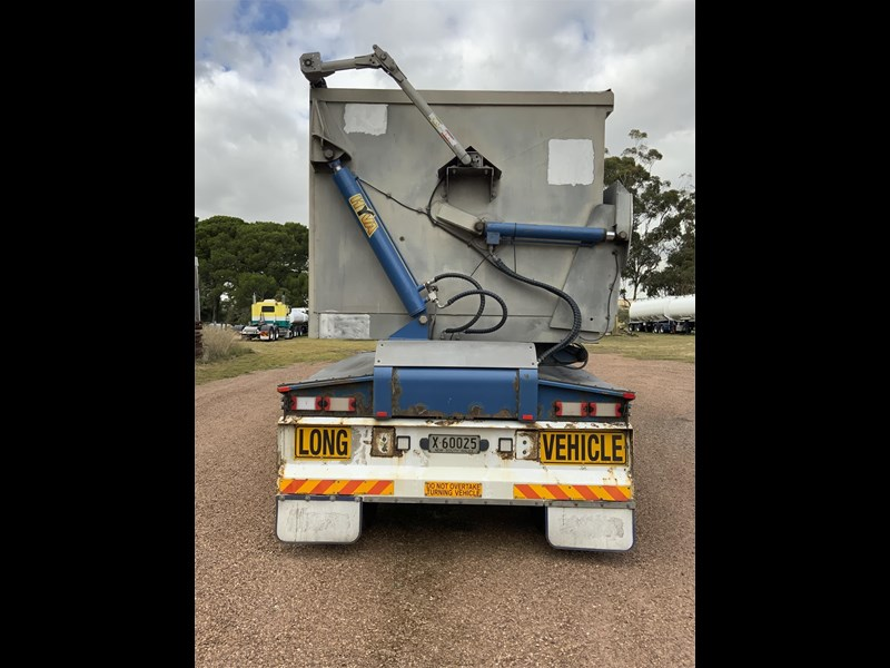 muscat mt2103 b double side tippers 835992 049