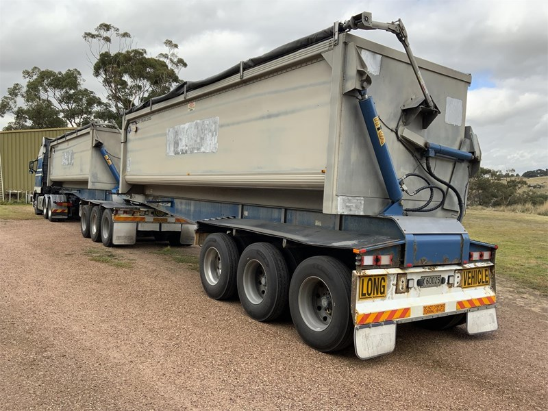 muscat mt2103 b double side tippers 835992 045