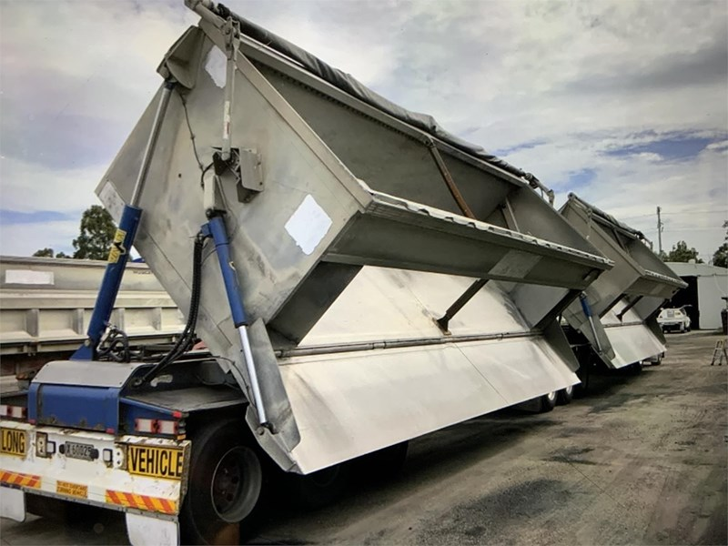 muscat mt2103 b double side tippers 835992 057