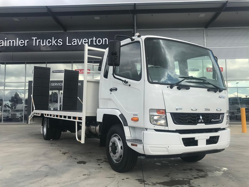 fuso fighter fk62 830910 009