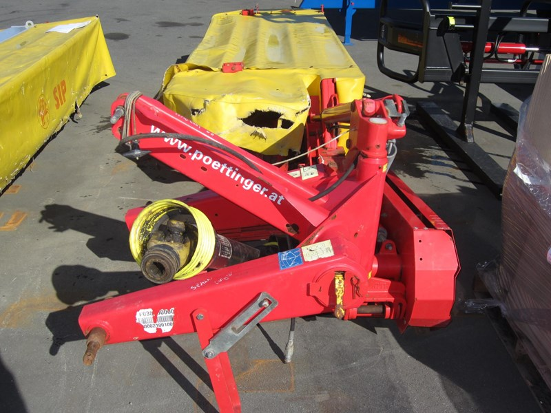 pottinger novadisc 350 837978 001