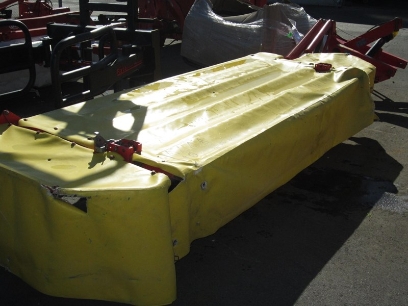 pottinger novadisc 350 837978 011