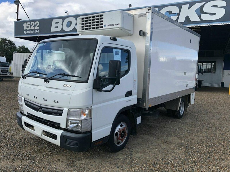 fuso canter 838162 005