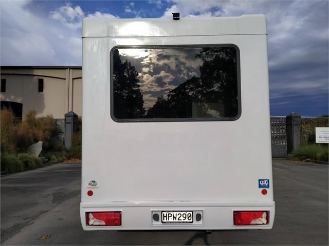 mercedes-benz kea river rest m721 838623 007