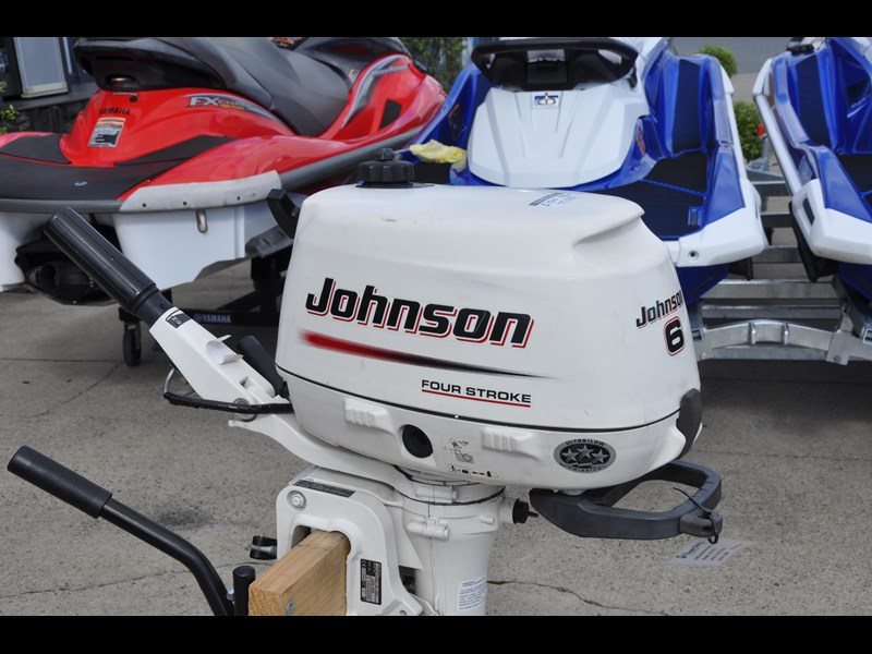 johnson 6hp 839004 005