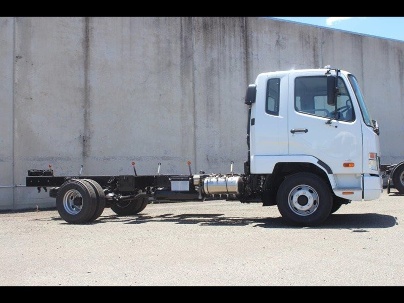 fuso fighter 828155 035