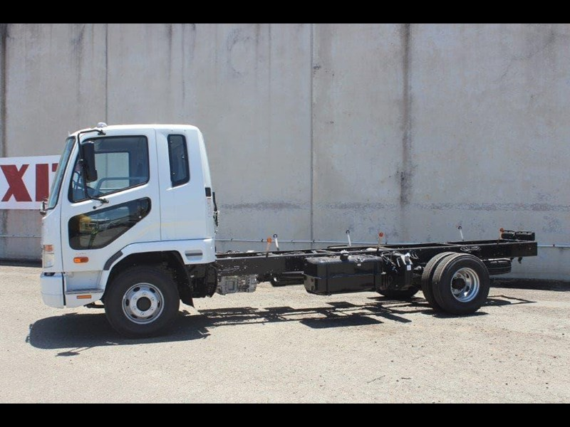 fuso fighter 828155 019