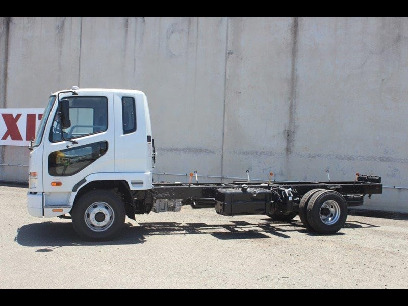 fuso fighter 828155 021
