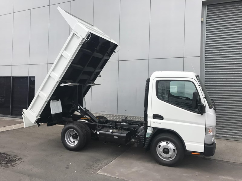 fuso canter 615 804966 001