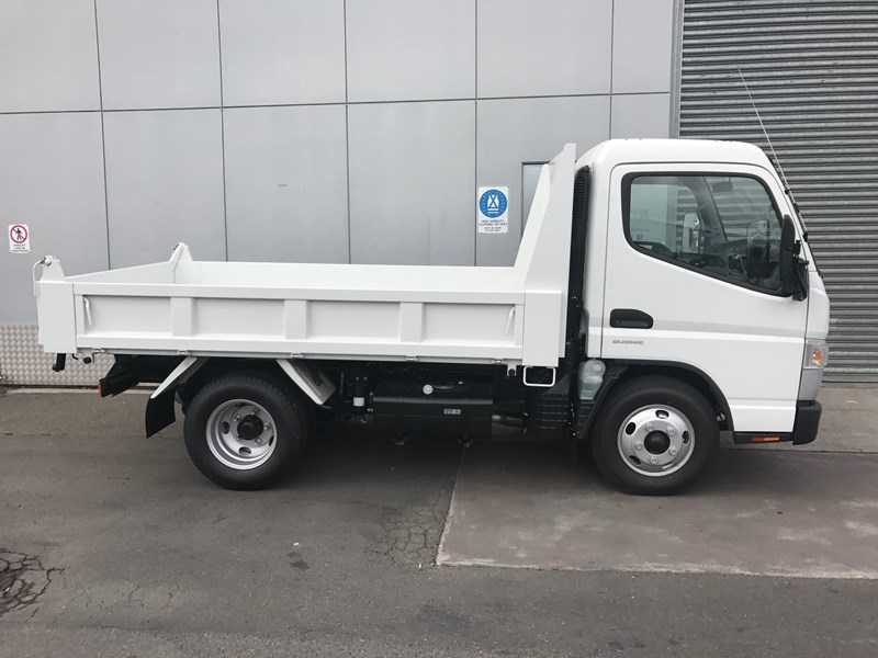 fuso canter 615 804966 005