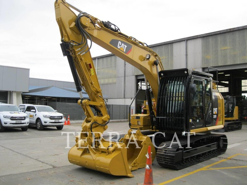 caterpillar 313fl 839920 001