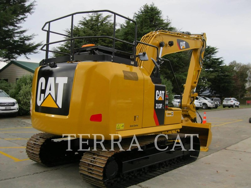 caterpillar 313fl 839920 005