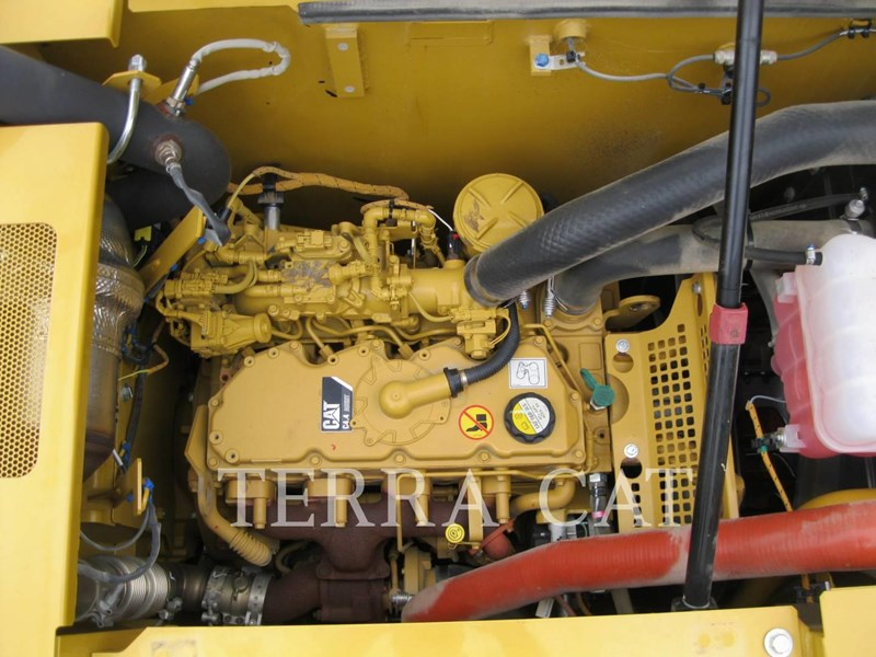 caterpillar 313fl 839920 013