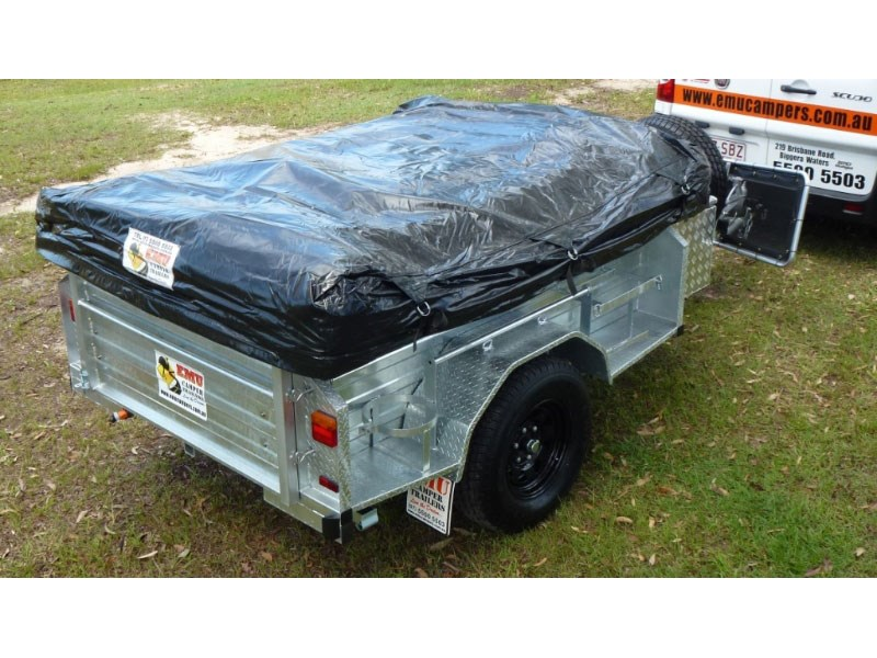 emu camper trailers off-road camper trailer 42834 009
