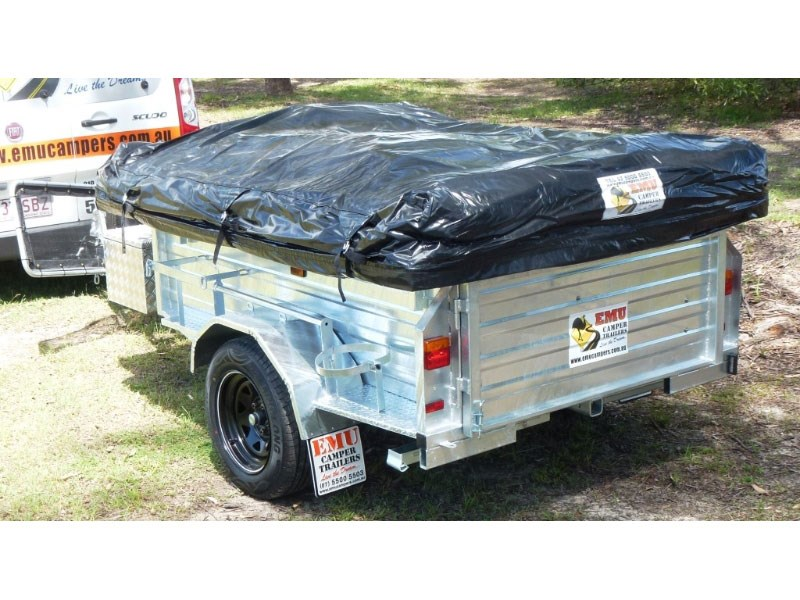 emu camper trailers suv roader (semi off-road) camper 42828 005
