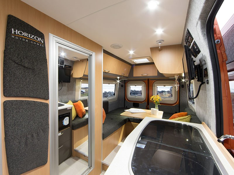 horizon motorhomes the melaleuca 24236 009