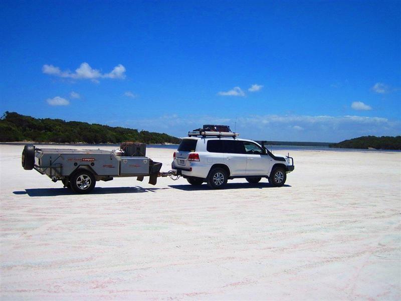 Lastest  SlideOn Campers Amp OffRoad Camper Trailers Australia  Travelander