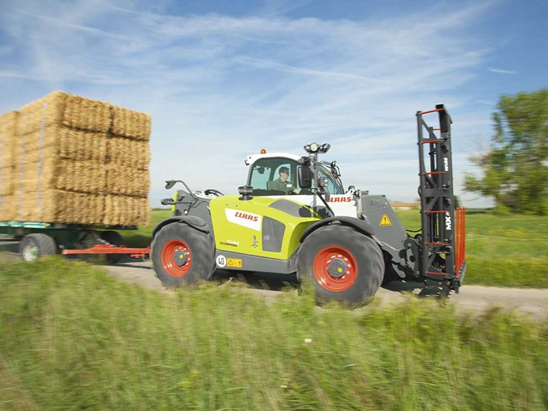 claas scorpion 7030 44699 005