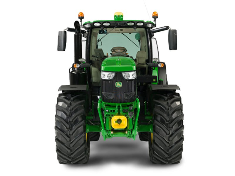The best CVT tractors | CVT tractor Shoot out