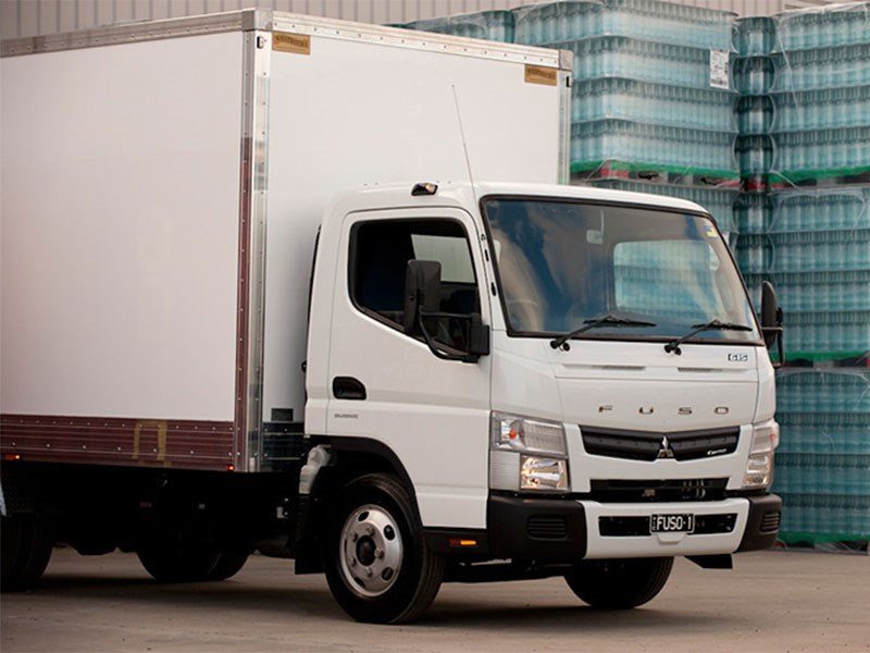fuso canter 71161 011