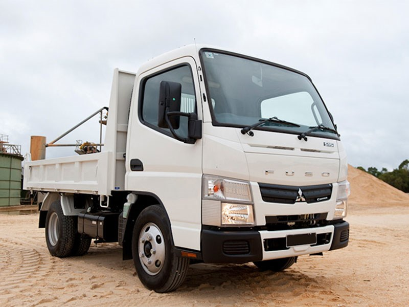 fuso canter 71152 003